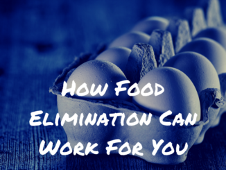 food elimination diet plan