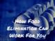 food elimination diet plan