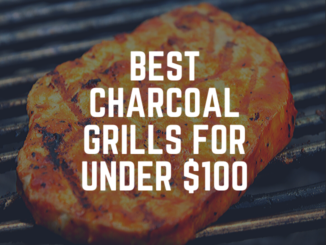 best charcoal grills under 100