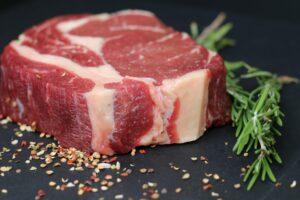 freezing your steak