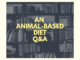 animal-based diet