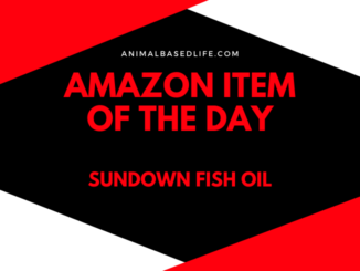 sundown fish oil